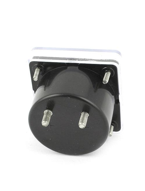 Heschen Voltmeter DH-50 Quadratspannungsmessgerät AC 0-20V