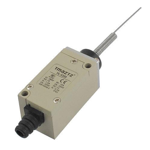 Heschen Endschalter HL-5330 Wobble Coil Federantrieb Momentan 380V 10A