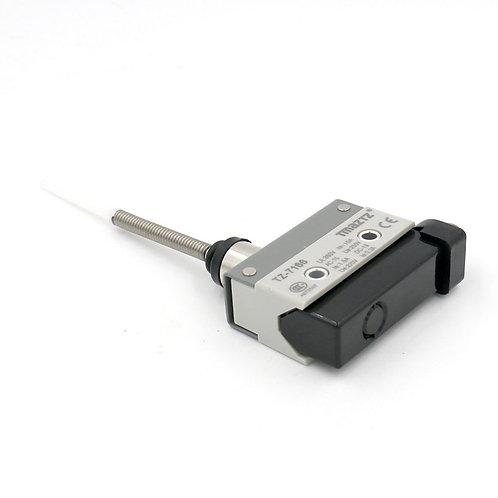 TZ-7166 Microinterruttore momentaneo Micro attuatore molla bobina Ui 380V 10A