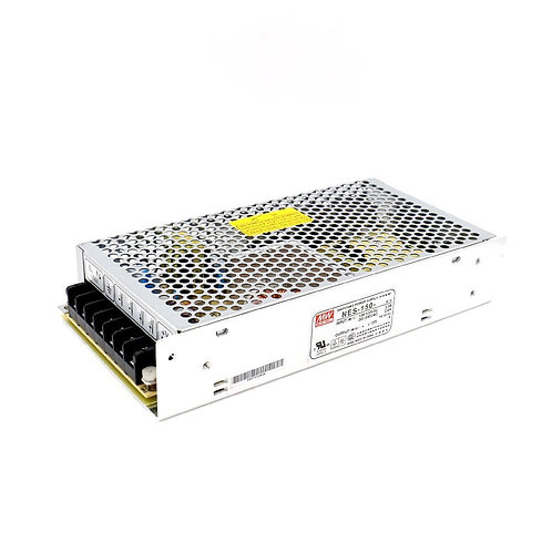 Heschen Meanwell alimentation NES-150-12 12V 150W 12.5A
