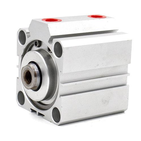 Baomain Compact Thin Air Cylinder SDA 50x30 50mm Bore 30mm Stroke PT1/4 port