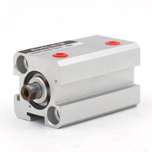 Heschen Compact Cylindre à air mince SDA 12X20 12mm alésage 20mm course M5 port