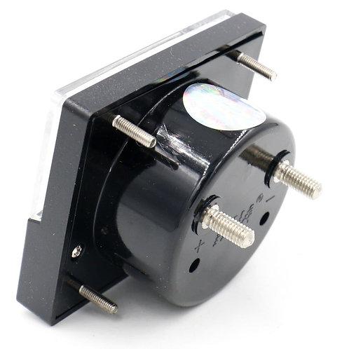 DH-670 DC 0-300 A Amperemetro del calibro del misuratore del misuratore ad ampe