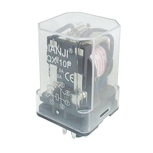 Relais polyvalent à usage général 8 relais à courant alternatif bobine bobine 22