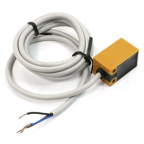 Heschen Inductive Proximity Switch Sensor TL-Q5MC1 DC 12-24V 50mA NPN N