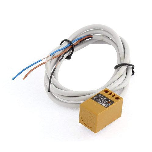 Détecteur de proximité détecteur de proximité Heschen TL-Q5MC2 DC12-24V 5mm Dete