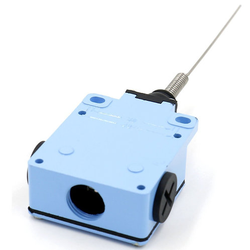 Bras de ressort flexible TSA-061 250V 15A 1NO, 1NC Momentory pour fraisage de to