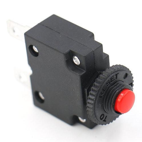 Heschen Überlastschutz ST-1 AC 125 / 250V 20A Luftkompressor Leistungsschalter