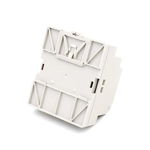 Heschen Meanwell alimentation par rail DIN DR 30-15 15V 30W 2A UL TUV