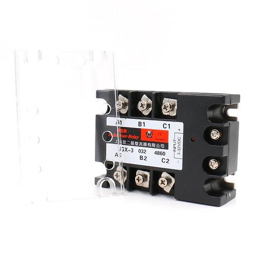 JGX-4860A 3-32 VDC Ingresso 480VAC Uscita 60 Amp DC / AC