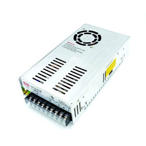 Heschen Meanwell alimentation NES-350-12 12V 150W 29A