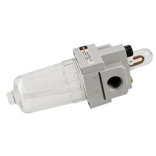 Filtro aria Heschen Filtro AL2000-02 Olio lubrificatore per lubrificatore Vapori
