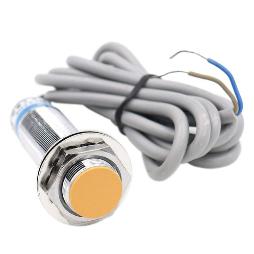 Heschen inductive proximity sensor switch LJ18A3-5-Z/DX detector 5 mm 6-36 VDC 1