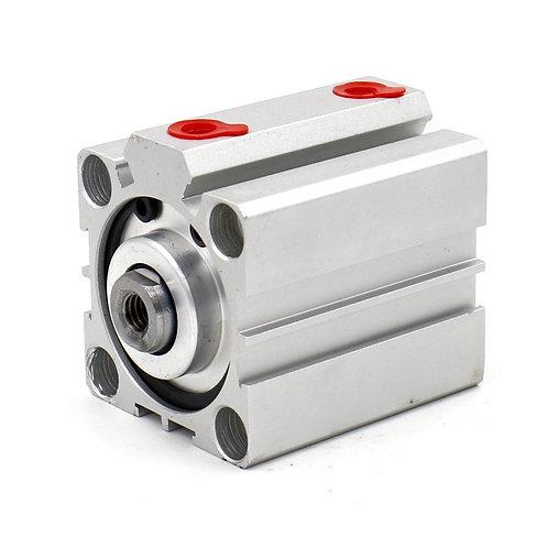 Cilindro de aire fino compactado Heschen SDA 40x30 Diámetro de 40 mm Diámetro de
