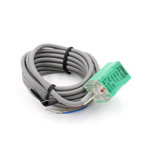 Détecteur de proximité HeschenInductive Détecteur de proximité PS-05P PNP NO 5mm