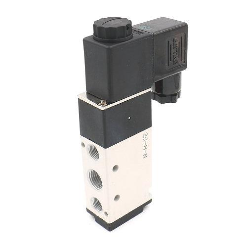 """Heschen PT1 / 4 """"Tipo de accionamiento interno con control eléctrico individual"""