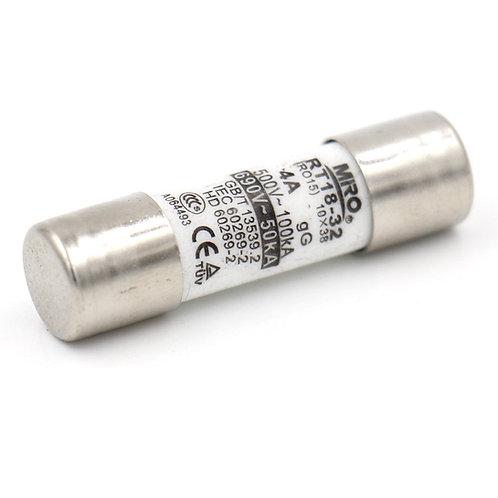Fusible Link RT18-32 4A Tube en céramique cylindrique 10x38mm 500V CE TüV répert