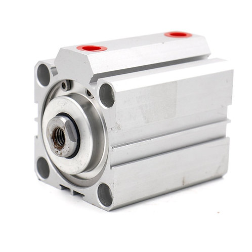 Cilindro de aire fino compacta Heschen SDA 50x40 Diámetro de 50 mm diámetro inte