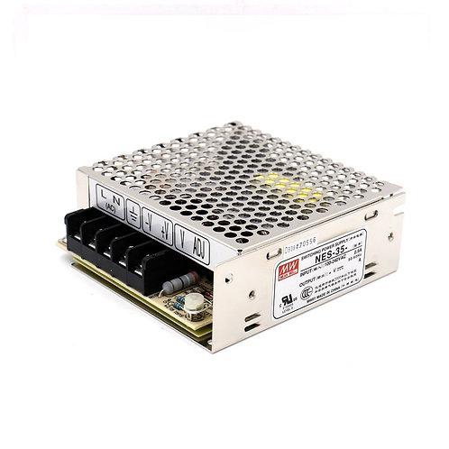 Heschen Meanwell Stromversorgung NES-35-5 5V 35W 7A