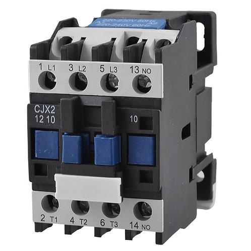 Heschen AC Schütz CJX2-1201 220V 50 / 60HZ 3 Pole normalerweise geschlossen
