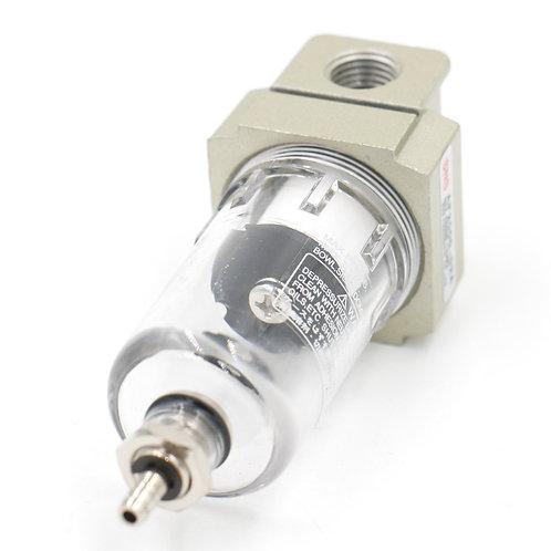 Filtro aria Heschen AF2000-02 Compressore in lega di alluminio PT1 / 4 40um