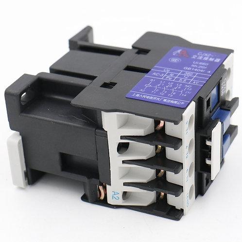 Heschen CJX2-12 220-230V 50Hz 3 fase 1NO Motor Controller Contattore AC 660V 20A