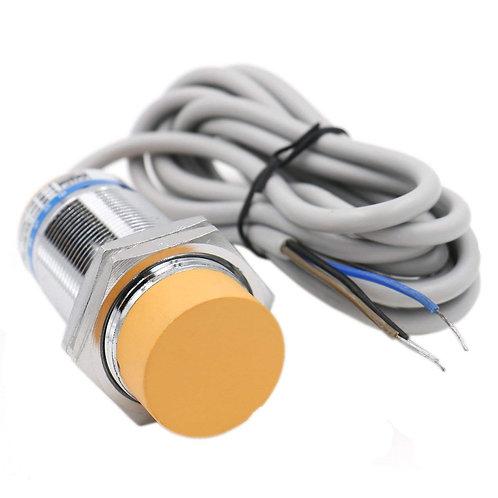 Heschen kapazitiver Näherungsschalter LJC30A3-H-Z / BY-Melder 1-25 mm 6-36 V