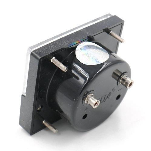 DH-670 DC 0-300A Ampèremètre Rectangulaire Ampèremètre