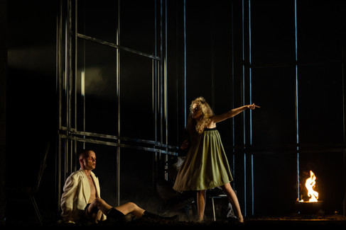 Donna Elvira in Don Giovanni Syndrome, (c) Susanne Hassler-Smith