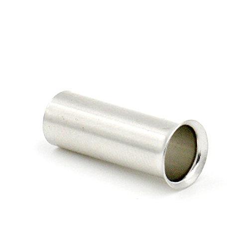 Heschen Draht Kupfer Crimp nicht isoliert Ferrule Pin Cord End Terminal 500 Pack