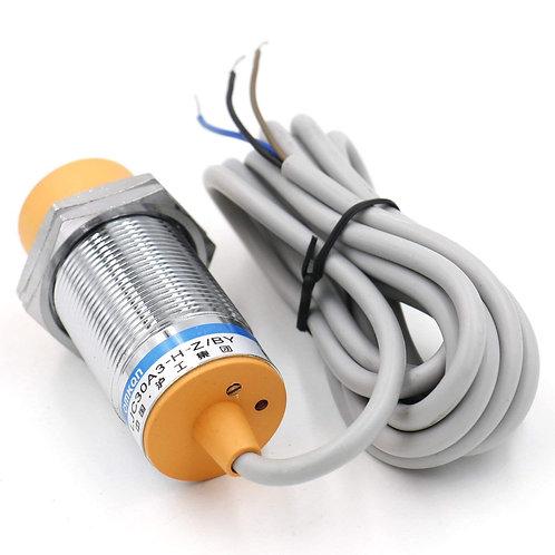 Heschen Detektor 1-25 mm Kapazitive Näherungsschalter Commutateur de capteur ljc