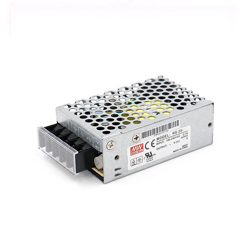 Baomain Meanwell power supply RS-25-24 24V 25W 1.1A