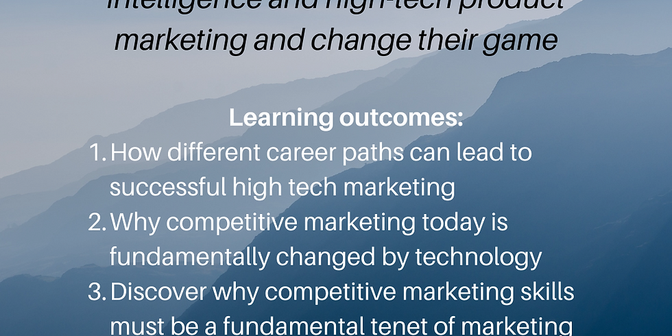 Women in Competitive Marketing