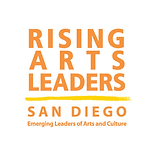 Rising Arts Leaders San Diego
