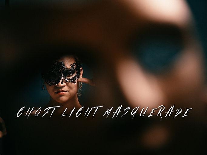 ghost light masquerade trbp 2021