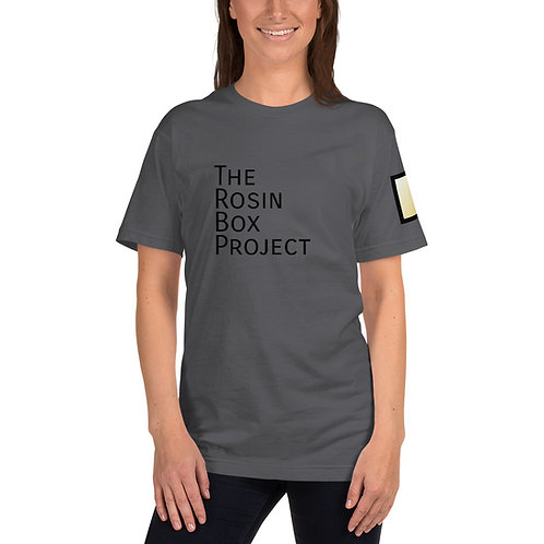 TRBP Deconstructed T-Shirt