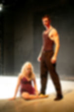 brian heil the rosin box project company dancer san diego contemporary ballet
