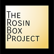The rosin box project logo