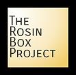 The rosin box project logo
