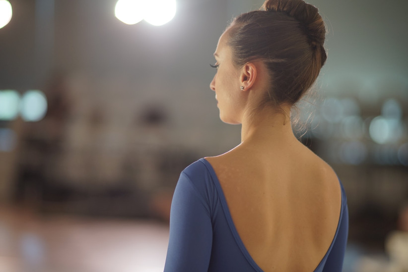 dance photographer, carly topazio photography, best dance photography san diego, ballerina photography, backstage, san diego dancers
