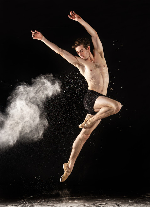 the rosin box project, dance photographer carly topazio photography, contemporary ballet, best san diego dance photography, male dancer, ballet photos, san diego dance portrait photographer