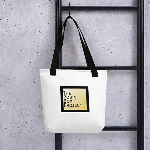 Classic TRBP Tote bag