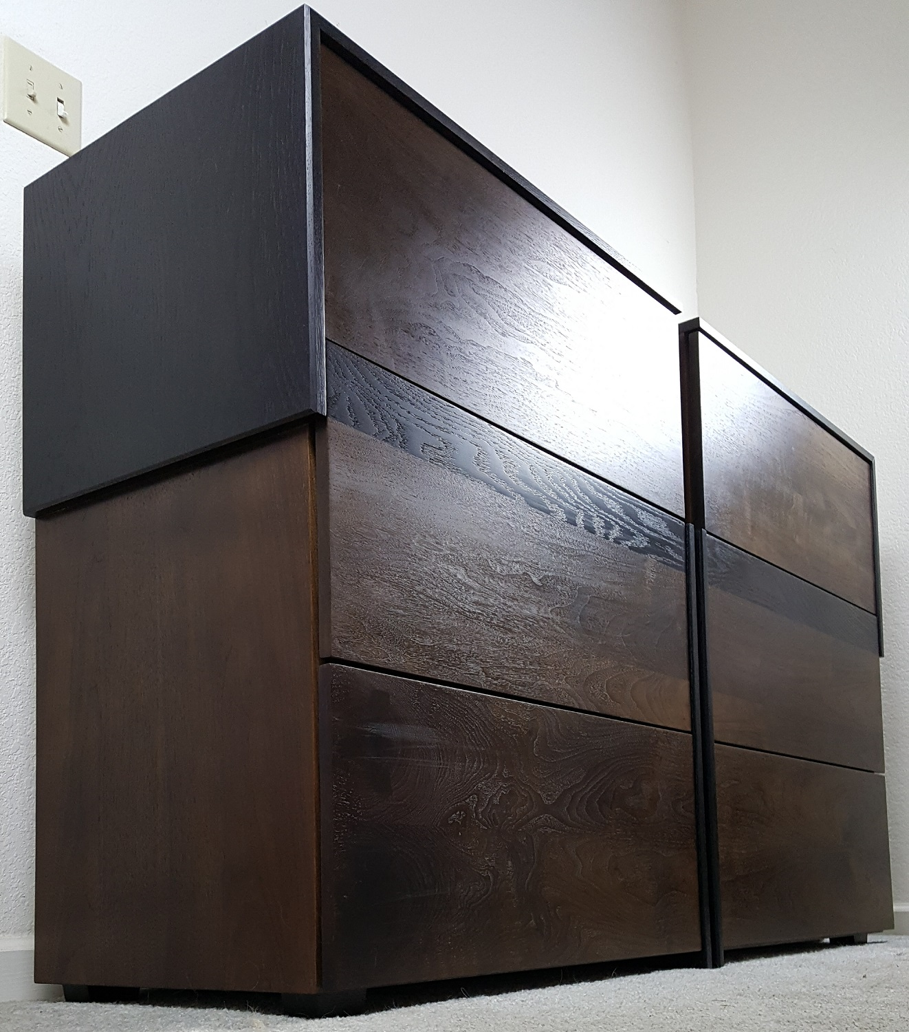 Bedroom Furniture - Dressers
