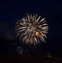 Canada Day Fireworks!