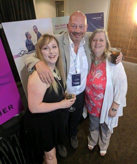 BC Chamber AGM 2018