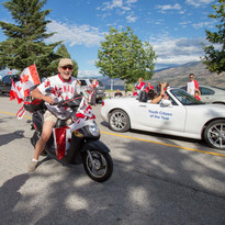 Canada Day with Keith Thom!