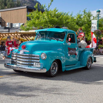 Canada Day - Cruisin' with the Edgewater