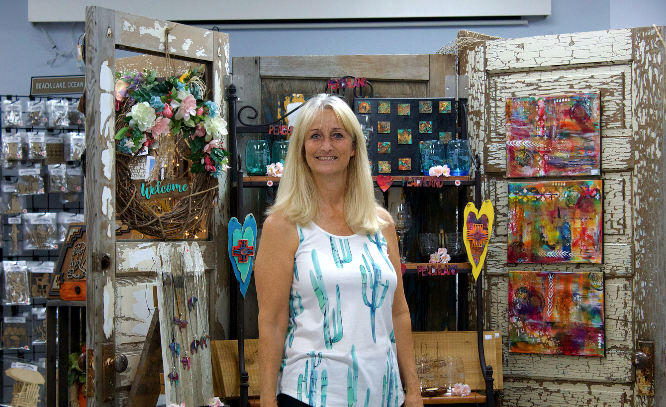 Karen Beaupre - Owner, Southern Ridge Trading Co.