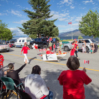 Canada Day - Hello from Headwaters!