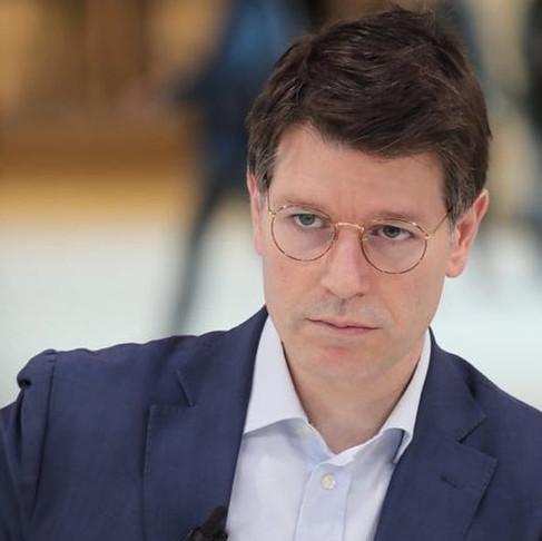 Referendum, Ignazio Corrao: «C'è poco da gioire, voto regionali disastro assoluto per M5S»